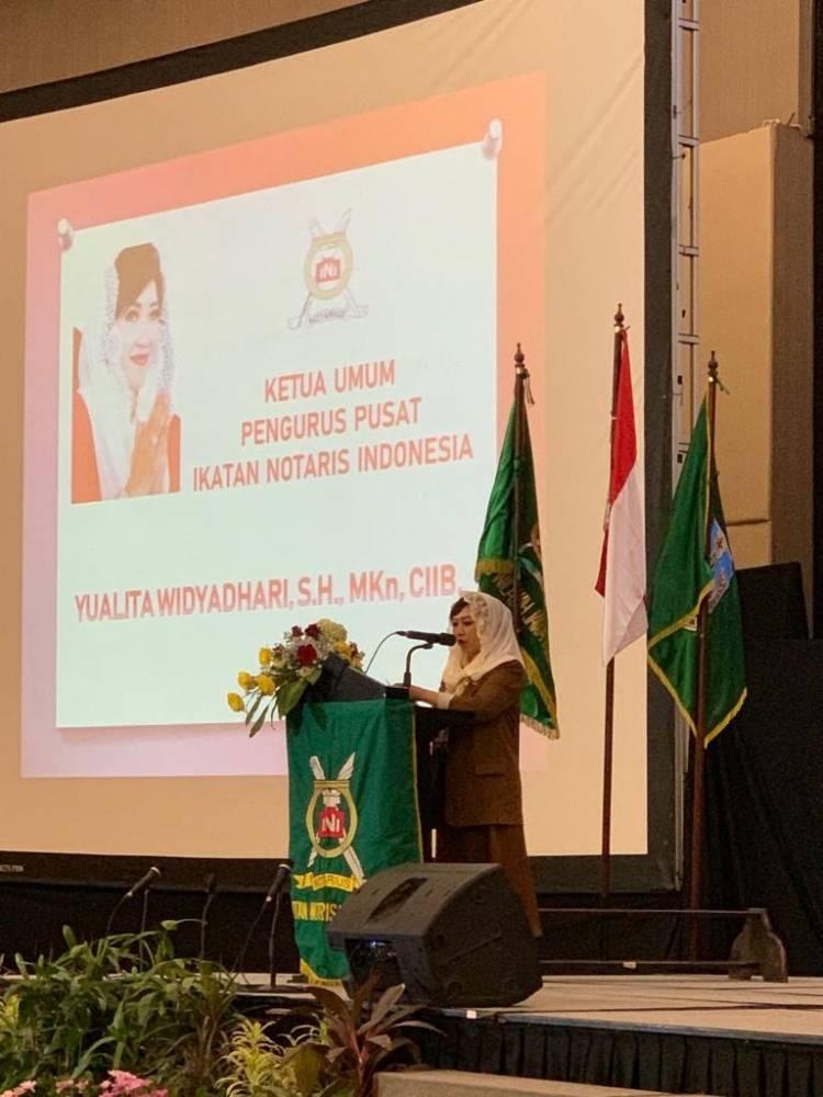 Konferensi Wilayah Jawa Timur INI
