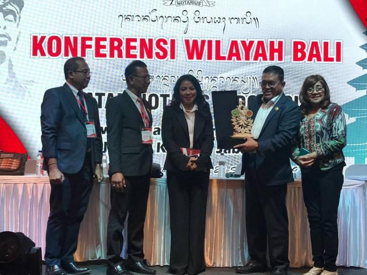 Konferensi Wilayah Bali INI