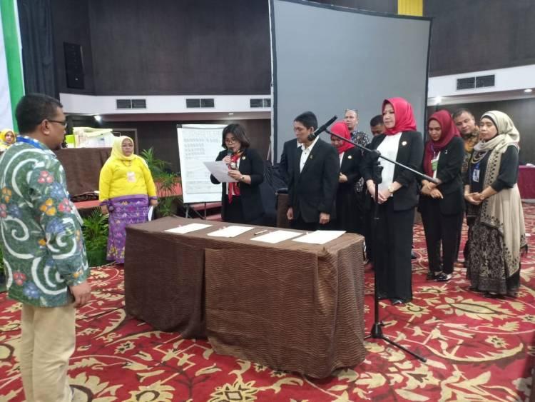 Konferensi Wilayah Sumatera Barat INI