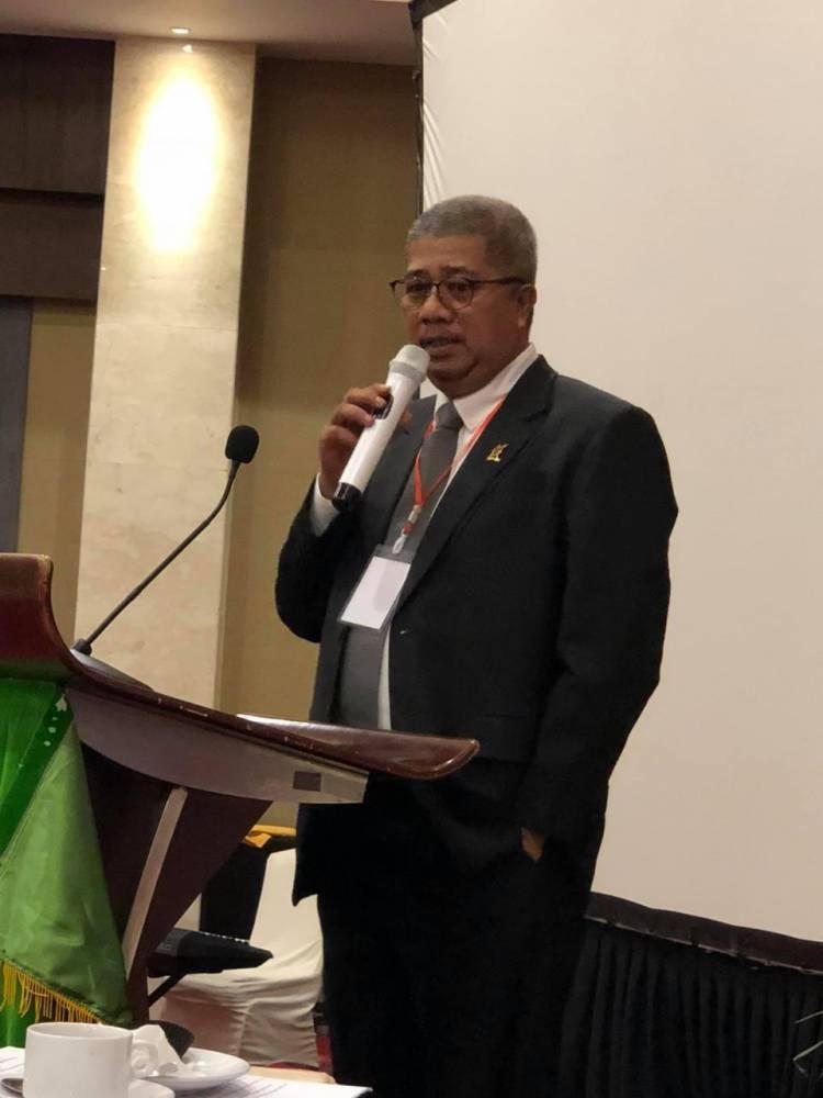 Konferensi Wilayah Lampung Ikatan Notaris Indonesia