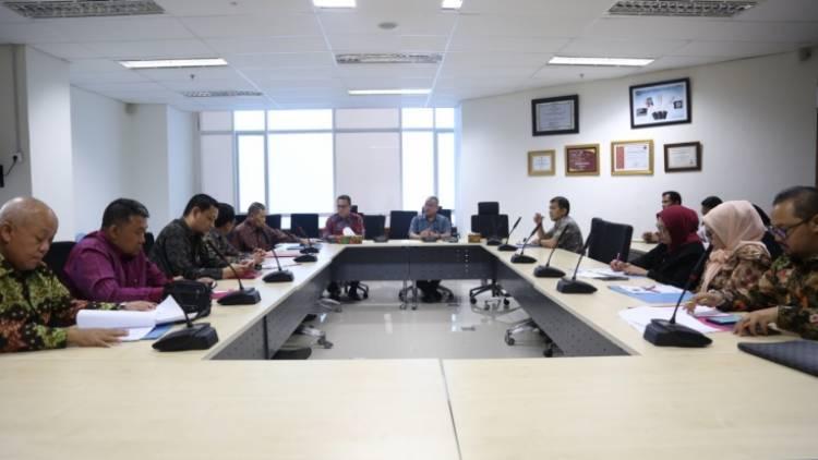 Legal Standing Profesi Auditor Hukum Masih Memerlukan Kajian