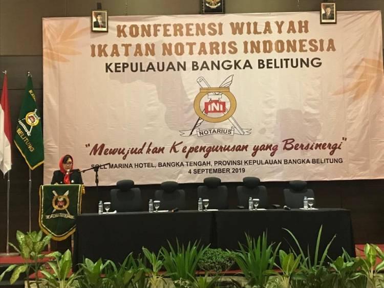 Konferensi Wilayah Kepulauan Bangka Belitung