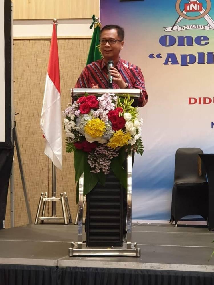 SEMINAR & WORKSHOP OSS , SABU dan GRIPS Pengda Surabaya INI