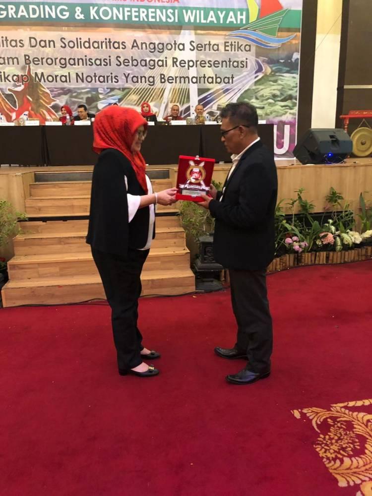 Konferensi Wilayah Riau INI