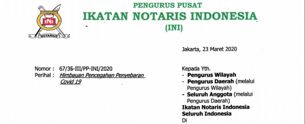 Home Ikatan Notaris Indonesia