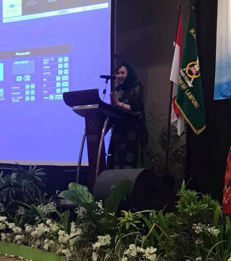 """UP GRADING DAN REFRESHING COURSE""Implementasi Online Single Submission (OSS) dalam Peseroan Terbatas dan Perizinannya yang di laksanakan Pengurus Wilayah Lampung Ikatan Notaris Indonesia"