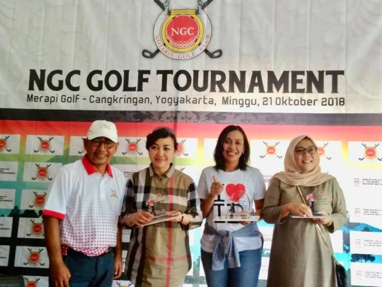 NGC Golf Tournament